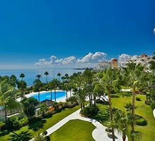 Properties in Costa del Sol